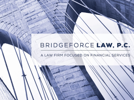Bridgeforce Law – 2016