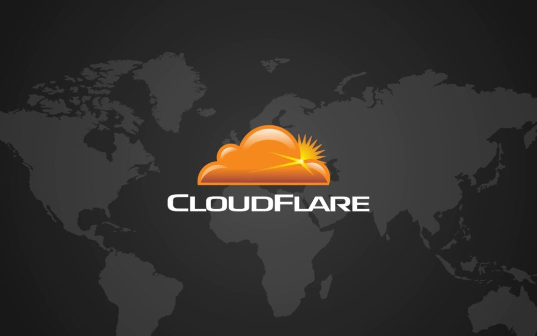 6 reasons to use CloudFlare